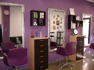 Ximo peluqueros ayuntamiento de petrer directorio - Salones de peluqueria decoracion fotos ...
