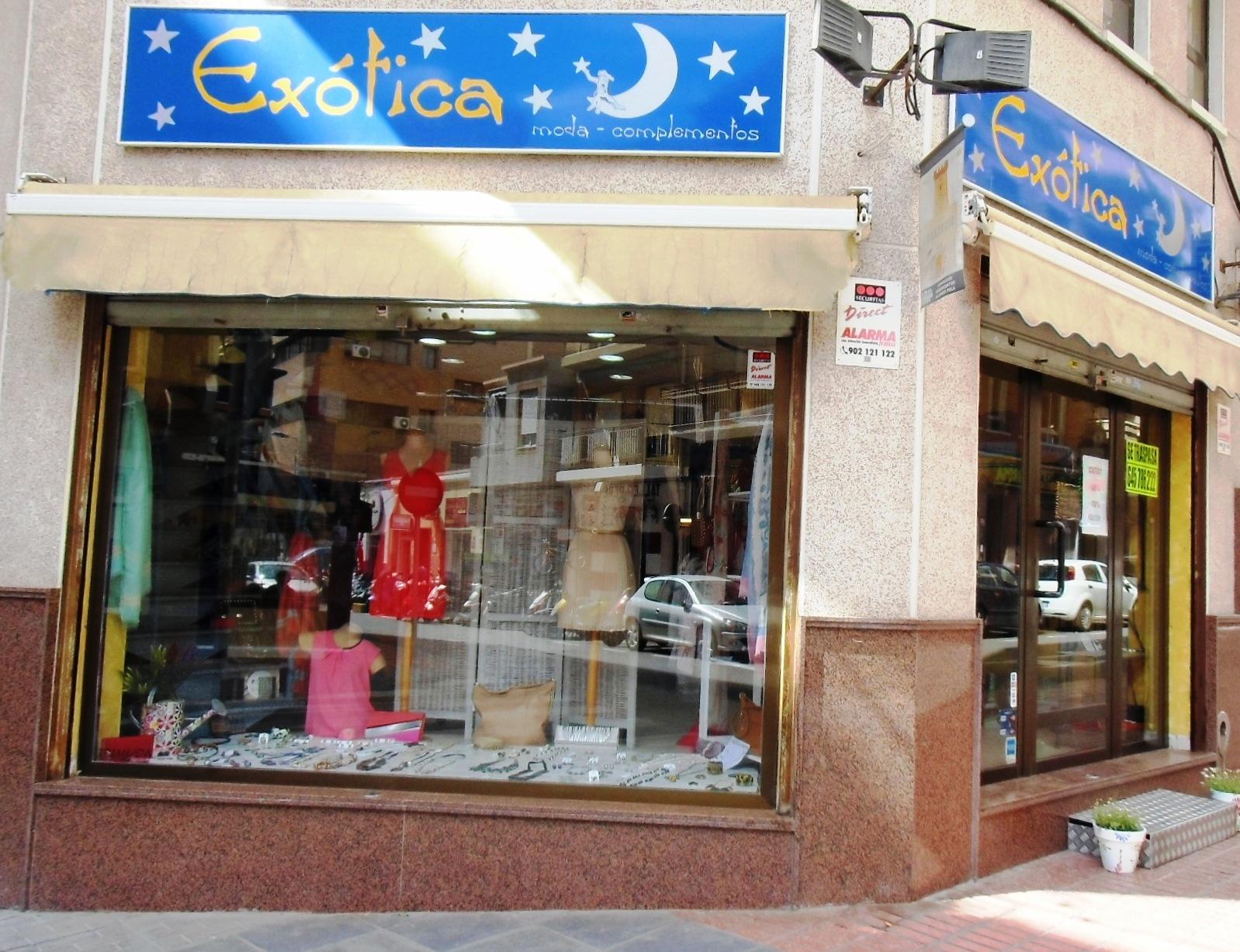 Exotica ajuntament de santa pola directorio comercial de - Mercerias en alicante ...