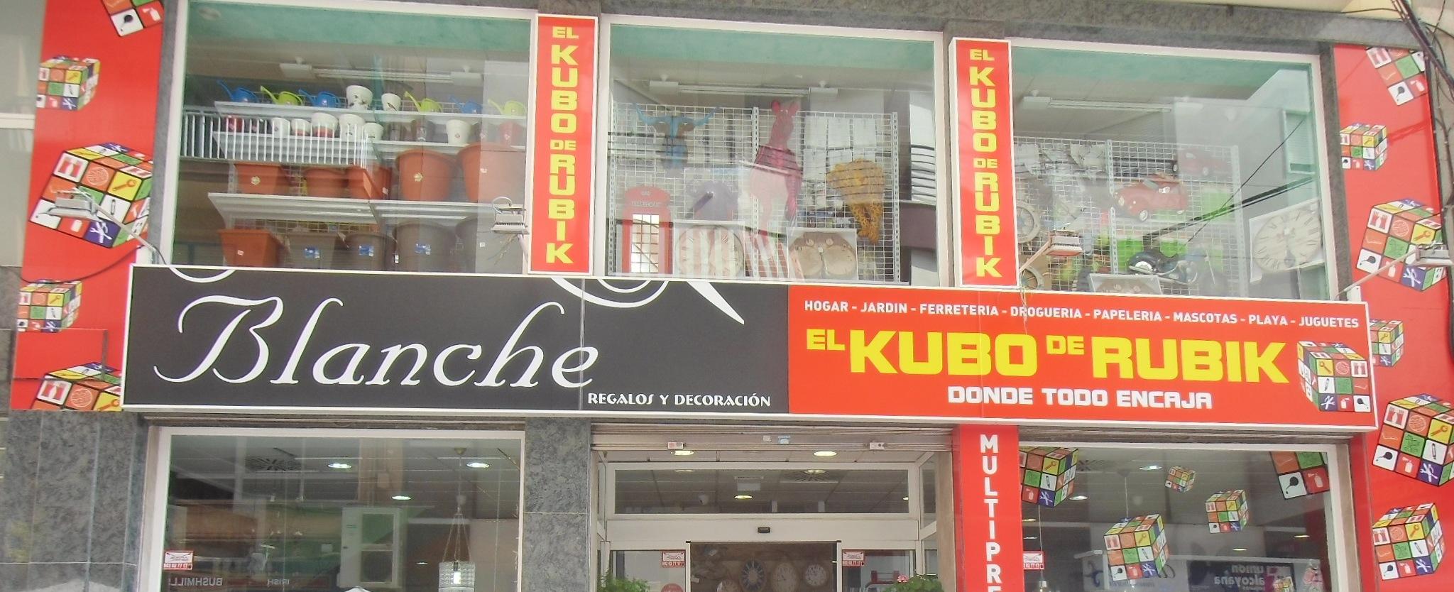 MULTIPRECIO EL CUBO DE RUBIK