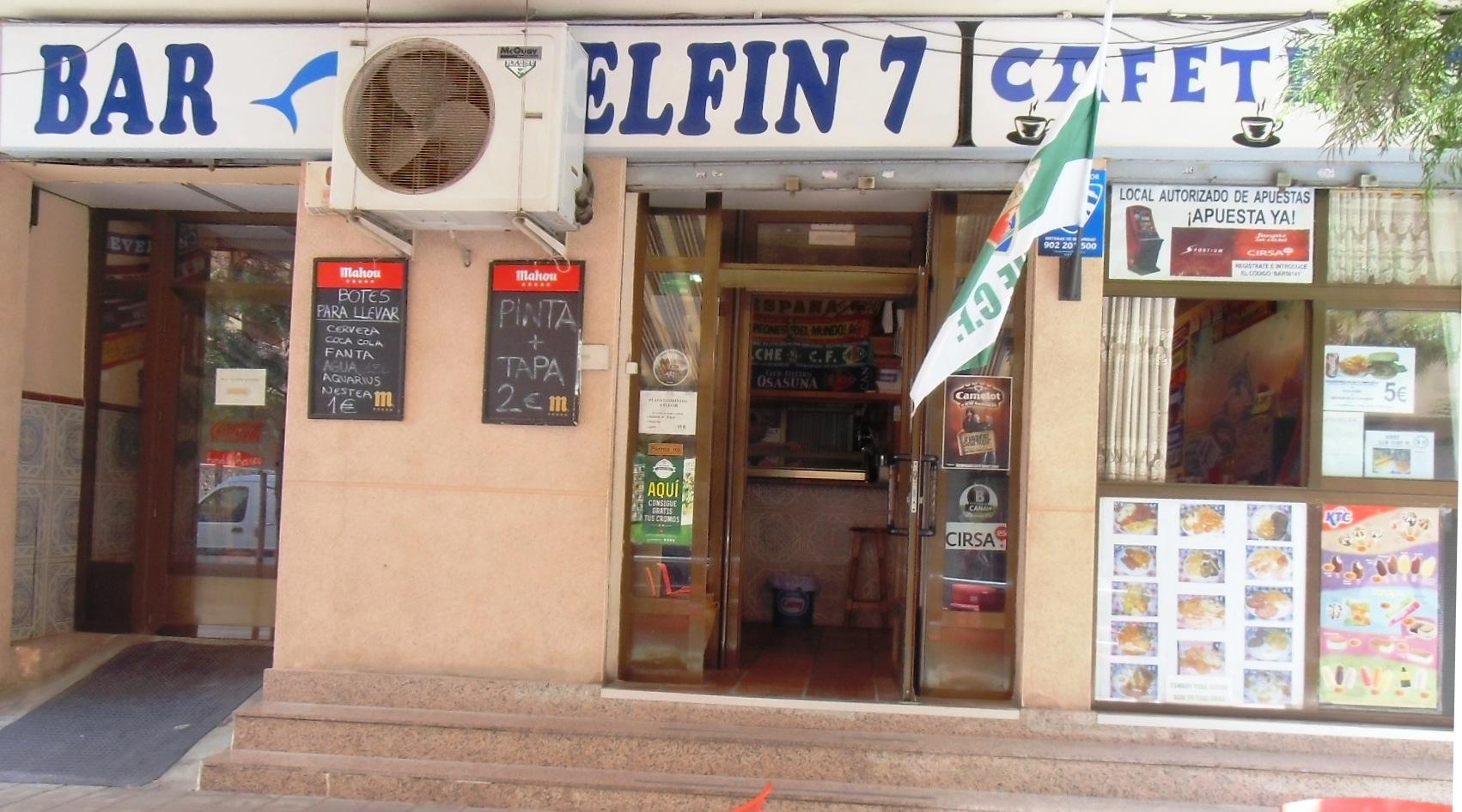 DELFIN 7