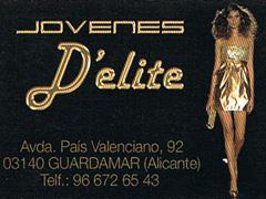 JOVENES D'ELITE