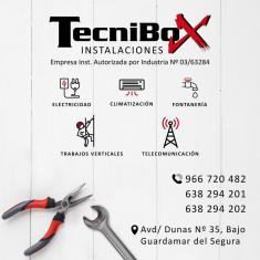 TECNIBOX