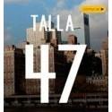 SABATILLES TALLA 47 I 47,5