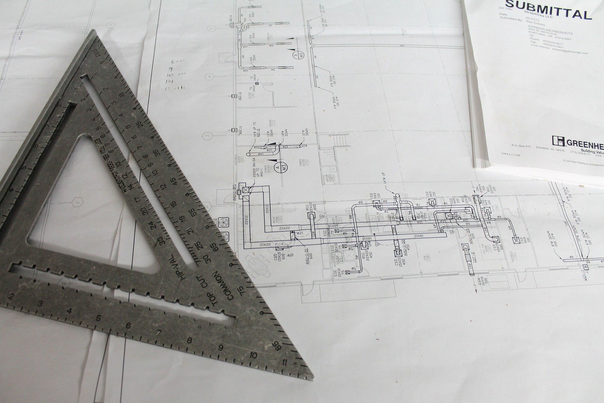 Proyectos de ingeniería y Licencias de Actividad