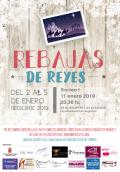 CAMPAÑA REBAJAS DE REYES