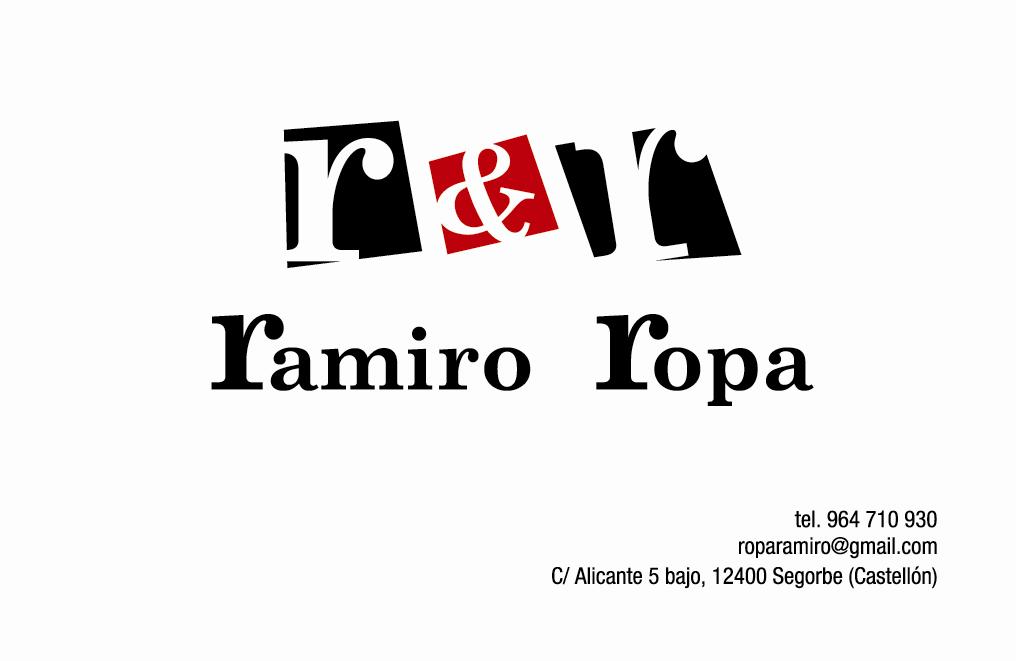 ROPA RAMIRO