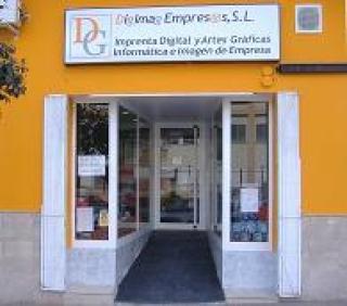 DIGIMAG EMPRESAS, S. L.