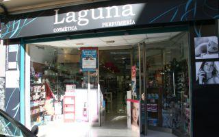 PERFUMERIAS LAGUNA -MASIA COVA