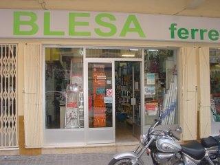 FERRETERIA BLESA