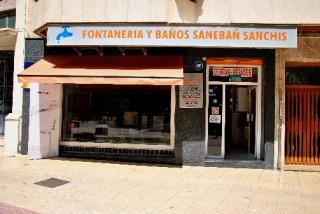 FONTANERIA SANEBAÑ SANCHIS