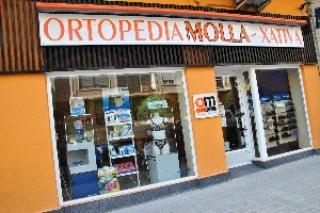 ORTOPEDIA MOLLÁ, S.L
