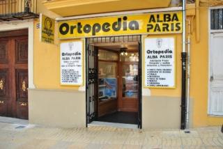 ORTOPEDIA PARIS, S.L