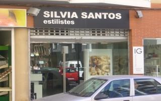 SILVIA SANTOS ESTILISTES