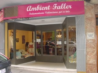 AMBIENT FALLER