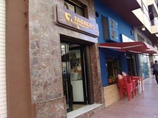ESTANCO EXP. Nº10