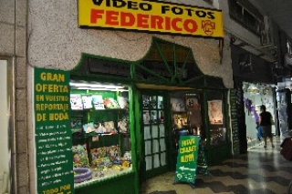 ESTUDIO FOTOGRAFICO FEDERICO