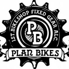Plan Bikes