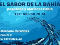 Pescados y Mariscos Pablo P3
