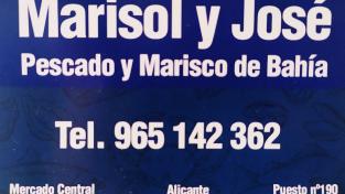 Pescadería Marisol y José P190