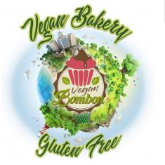 Vegan Bombón sin gluten