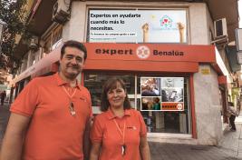 Expert Benalúa