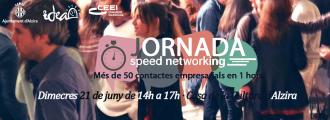 Alzira: Jornada Networking Ribera Alta