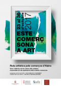 Alzira: Este comerç sona a art