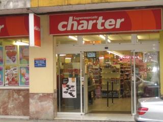HERMANOS CHOFRE (SUPERMERCADO CHARTER)