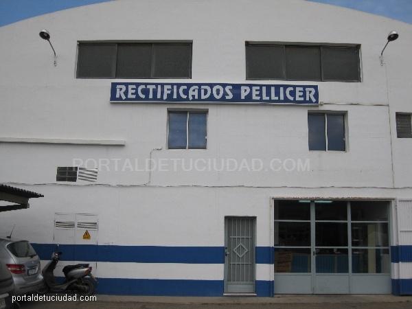RECTIFICADOS PELLICER SL