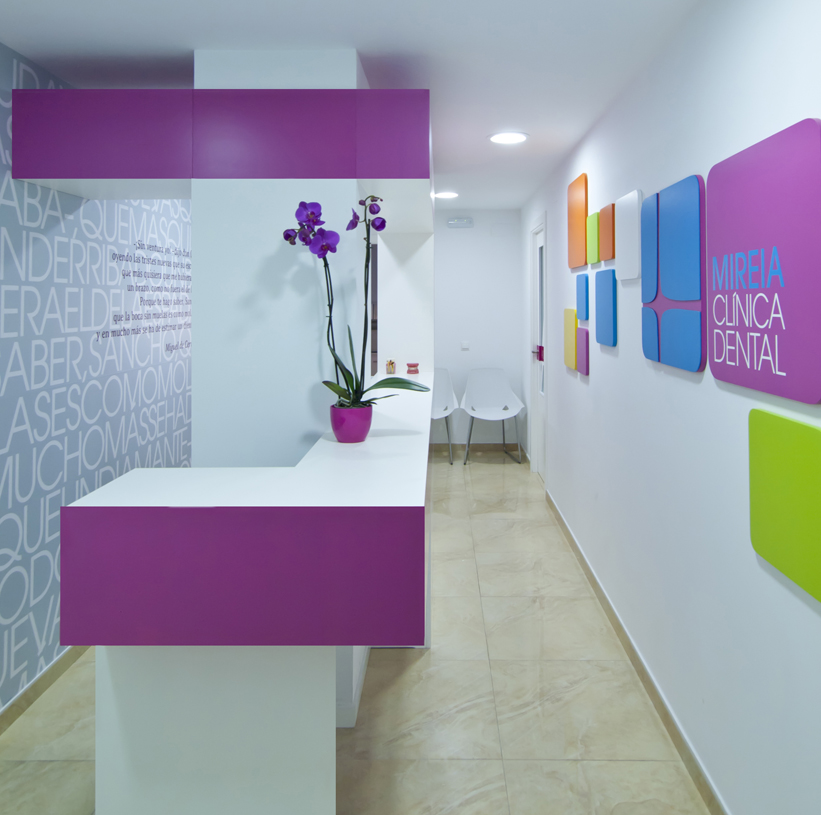 Muebles clinica dental dise o moderno muebles cl nica - Clinicas dentales diseno ...