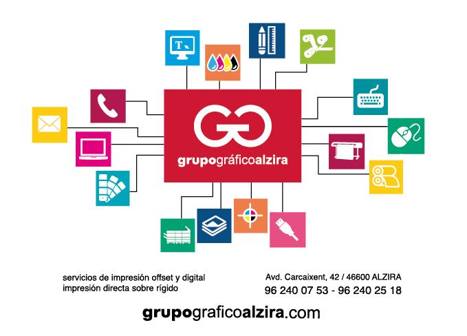 GRUPO GRAFICO GALLARDO SL