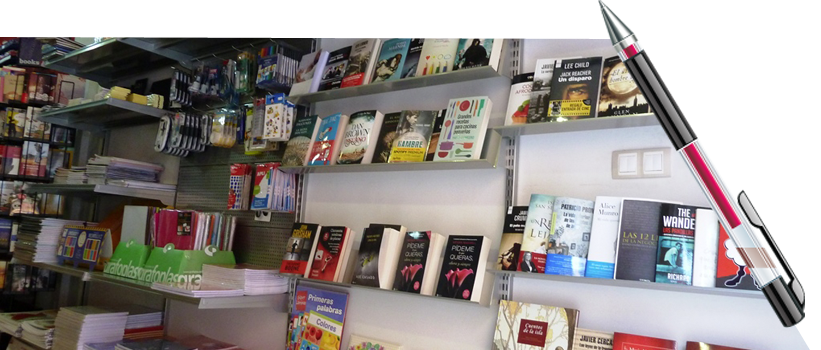 Papeler a books ajuntament d 39 alzira directorio comercial de la comunitat valenciana - Librerias en alzira ...