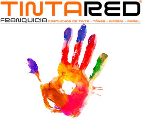 TINTA-RED