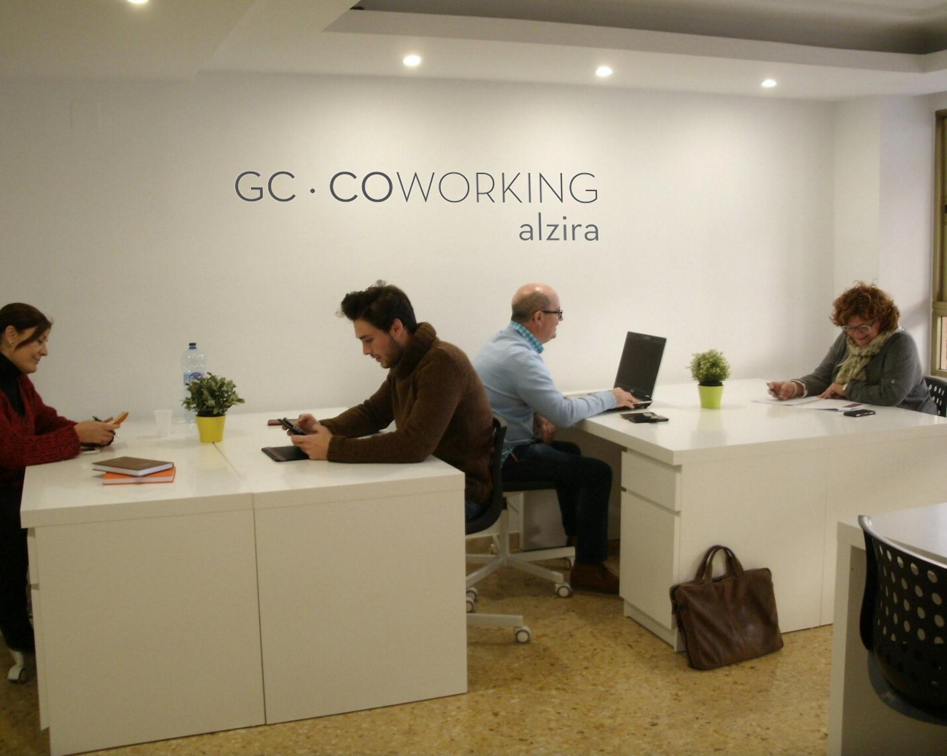 GC COWORKING ALZIRA