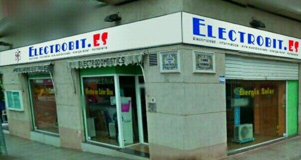 Electrobit.es