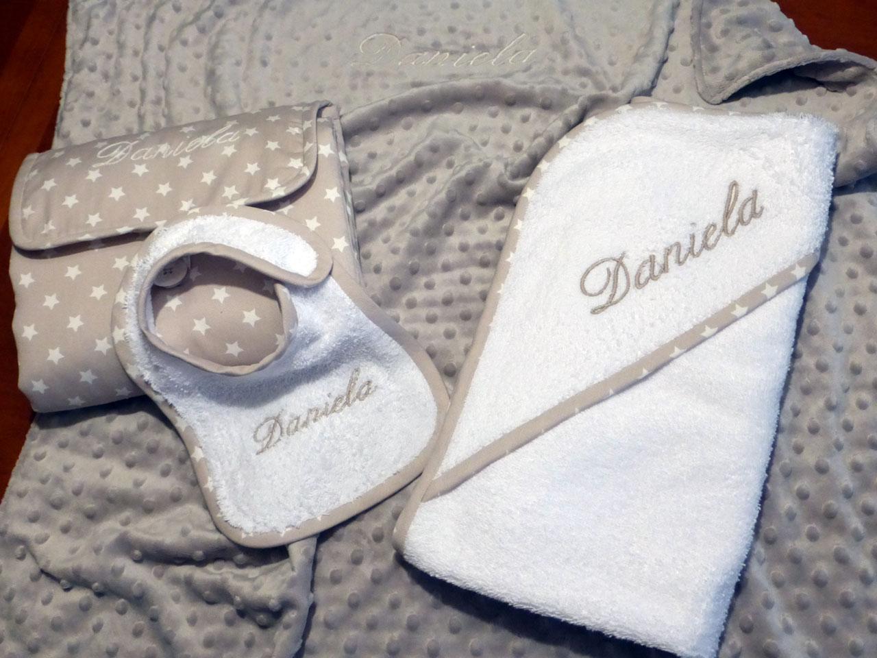 Canastilla bebè