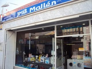 ELECTRO. JMB MALLÉN S.L.