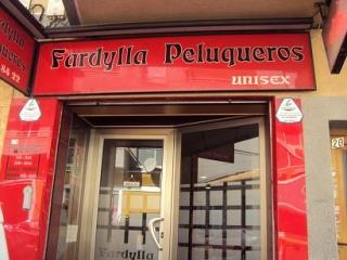 FARDYLLA PELUQUEROS