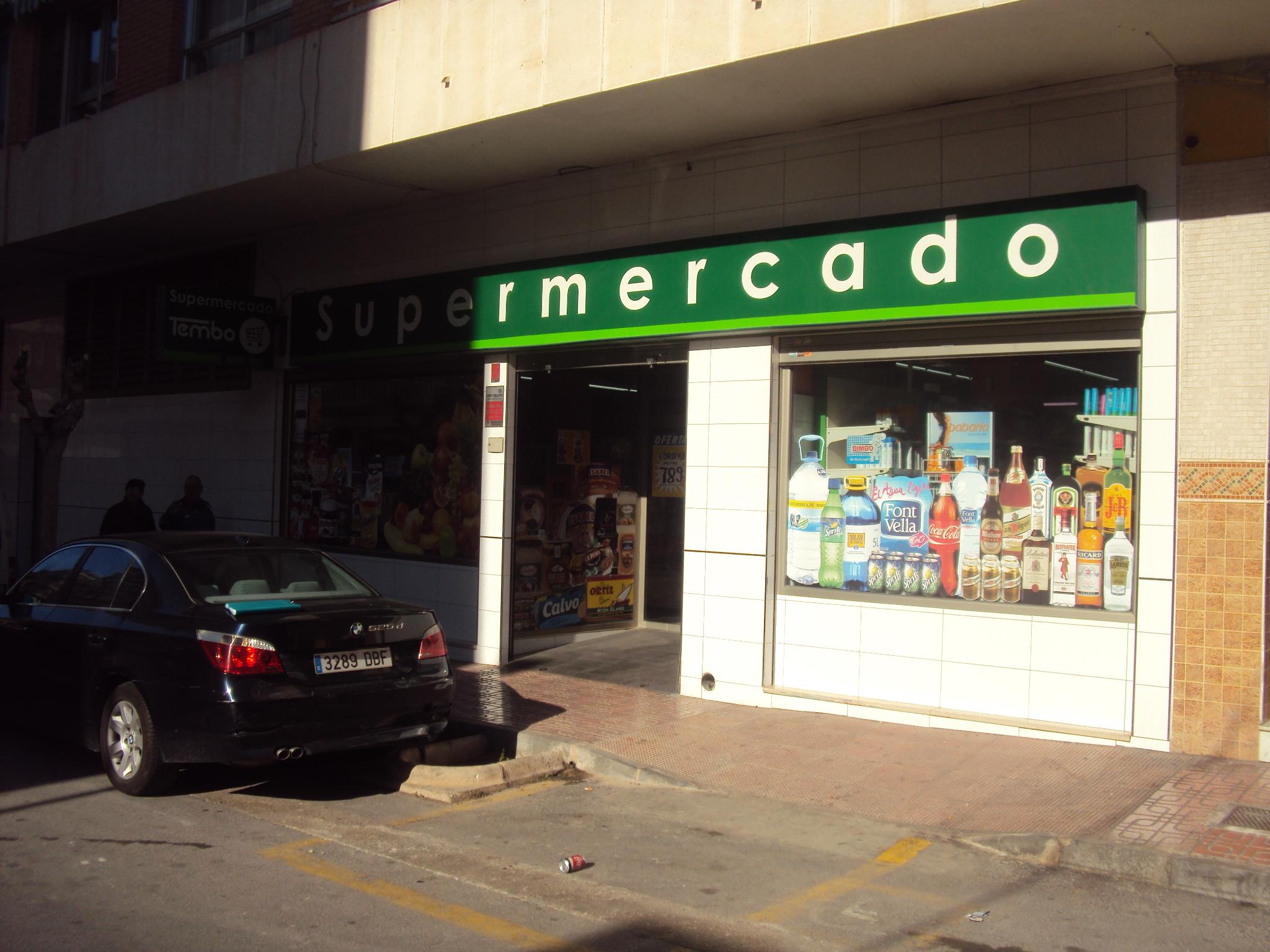 GRAN SUPERMERCADO TEMBO