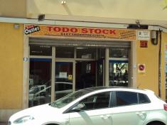 TODO STOCK