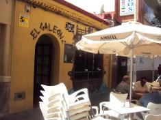 Bar el Galeón