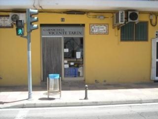 Carnicería Vicente Tarín