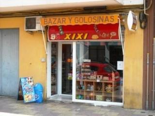 Kiosco Xixi