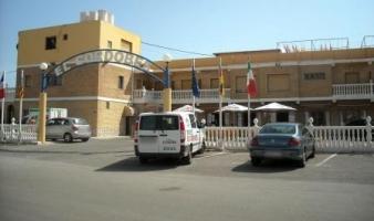 Restaurante / Hostal El Cordobés