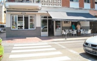 Bar Donet