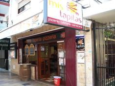 Bar Mis Tapitas