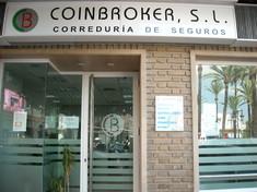 Seguros Coinbroker S. L.