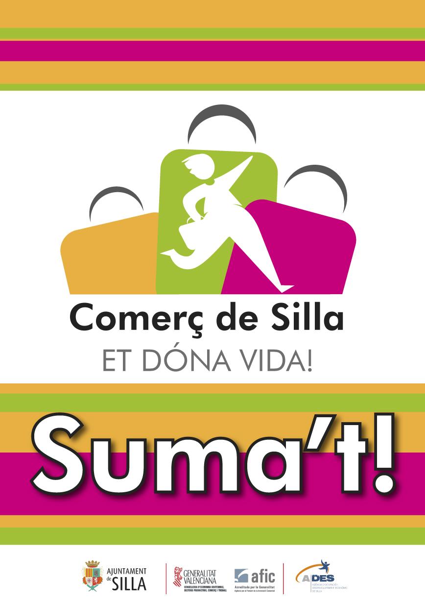 Calendario comercial ajuntament de silla portal del comer for Ajuntament de silla
