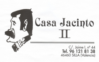 CAFE BAR CASA JACINTO II
