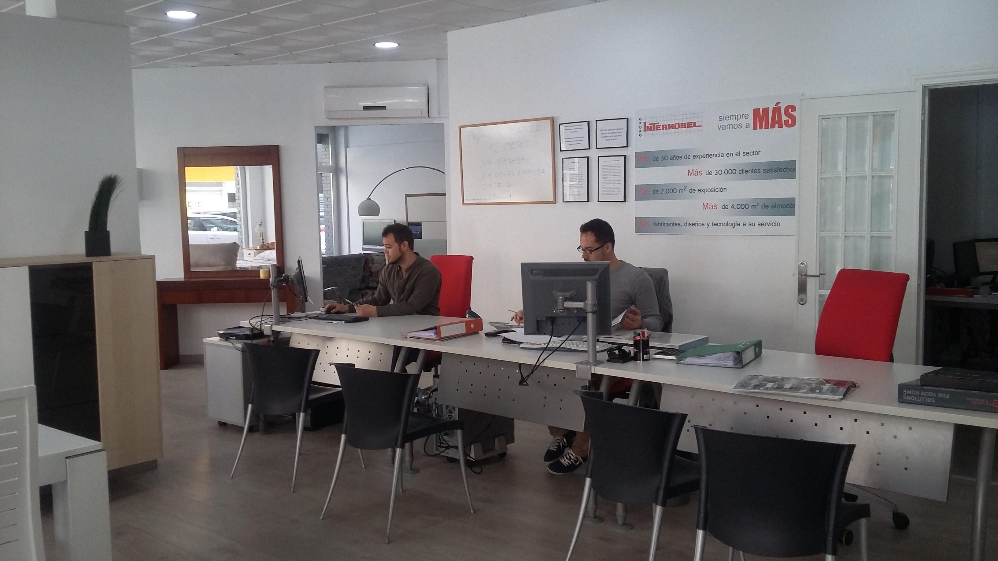 Muebles Intermobel Silla Directorio Comercial De La Comunitat  # Muebles Vall De Uxo